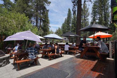 Emerald Bay Bar & Grill photo
