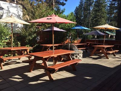 Welcome to Emerald Bay Bar & Grill photo